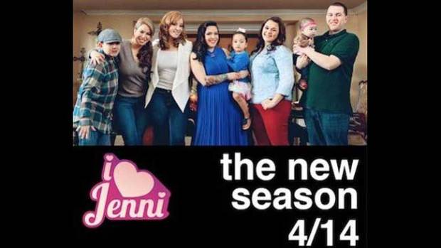 "Video: Ya se acerca ""I love Jenni"""