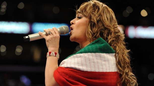 Video: Muere Jenni Rivera