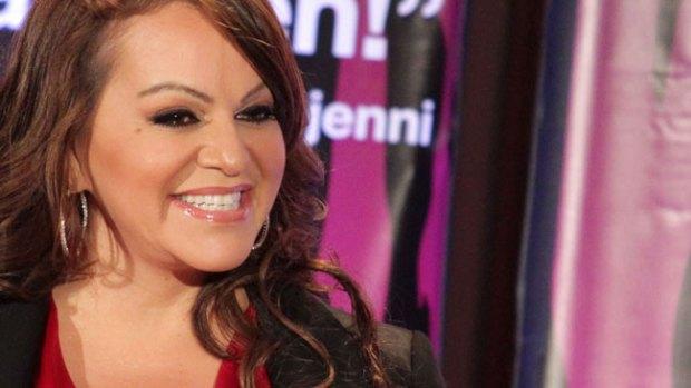 Video: Jenni Rivera estrena película y canción