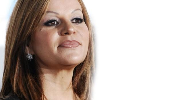Video: Jenni Rivera cuenta cómo fue violada