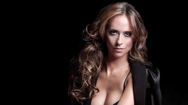 Video: Jennifer Love Hewitt, ¡embarazada!