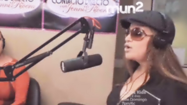 "Video: Adelanto 4to capítulo de ""I love Jenni"""