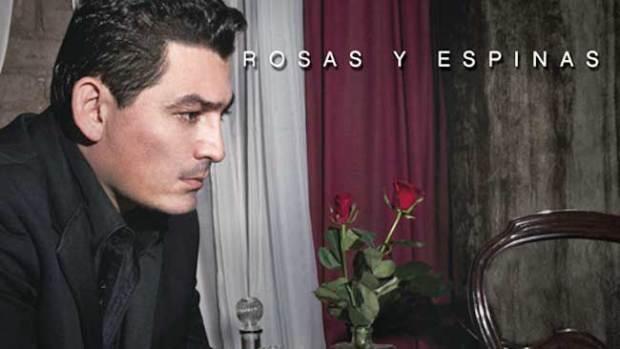 Video: José Manuel Figueroa estrena álbum