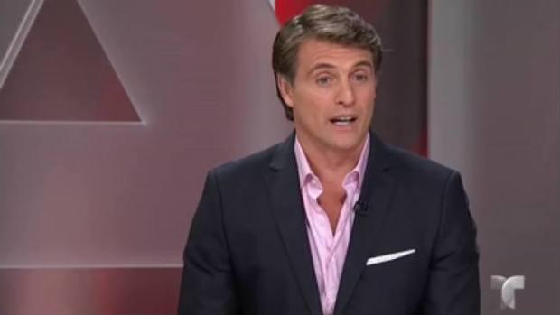 """Video: Juan Soler no es """"Marido en Alquiler"""""""