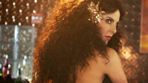 Video: Kate del Castillo, 'dueña' de las pantallas