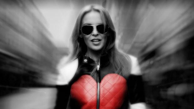Video: Kylie Minogue, la otra reina del pop