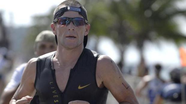 Video: Armstrong confiesa que se dopaba