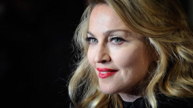 "Video: A bailar con Madonna y ""Girl Gone Wild"""