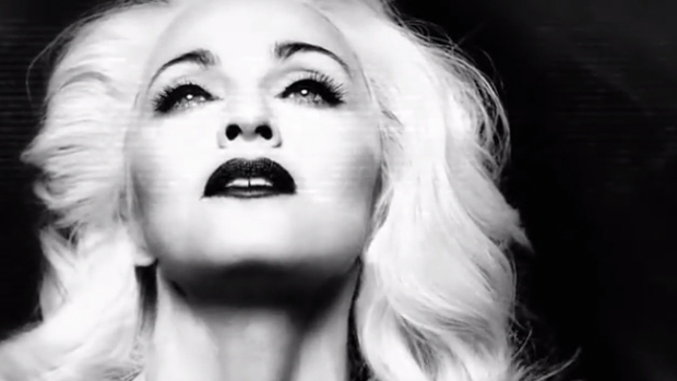 Video: Madonna, confirmada para los Grammy