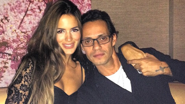 Video: ¡Todo listo para boda de Marc Anthony!