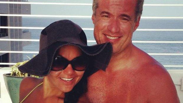 Video: Maripily vuelve con su ex y retoma boda