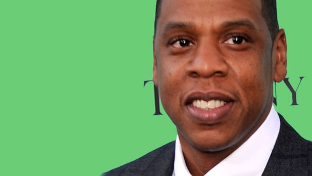 Video: Lo nuevo de Jay-Z, ¡gratis para un millón!