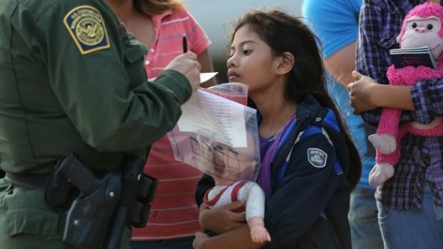 Preparan albergue para 200 menores centroamericanos