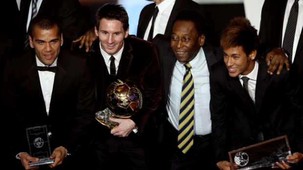 """Galería: """"Cuando Messi anote 1,283 goles... hablamos"""""""