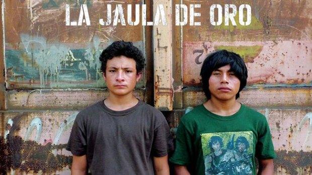 "Video: ""La jaula de oro"" gana en Viña del Mar"