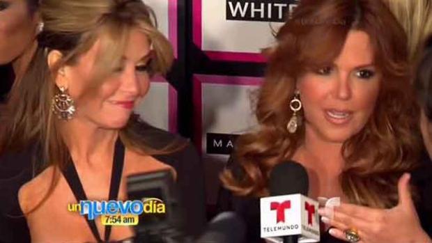 Video: Myrka y María Celeste, juntas de nuevo