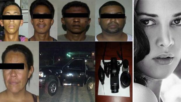 Video: Caso Spear: cámara dio con sospechosos