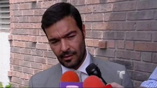 Video: Pablo Montero habla de la tragedia