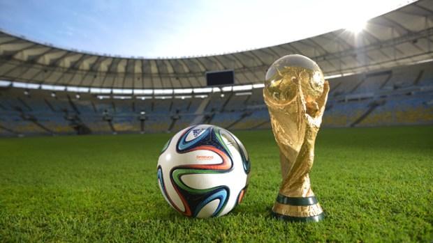 Video: Listos los grupos del Mundial Brasil 2014