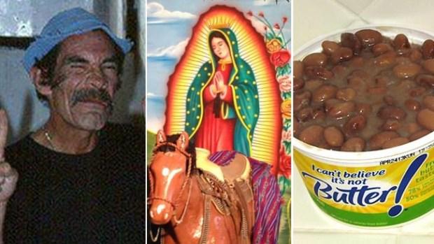 """""""So Mexican"""", fotos para reír (y llorar)"""