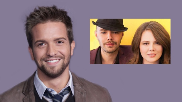 Video: Se unen Pablo Alborán y Jesse & Joy