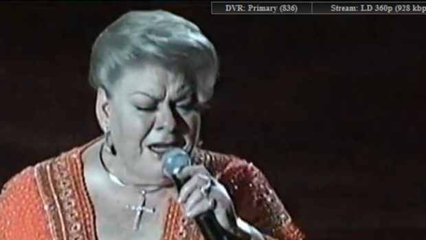 "Video: Paquita: ""Don Chente está muy mal"""