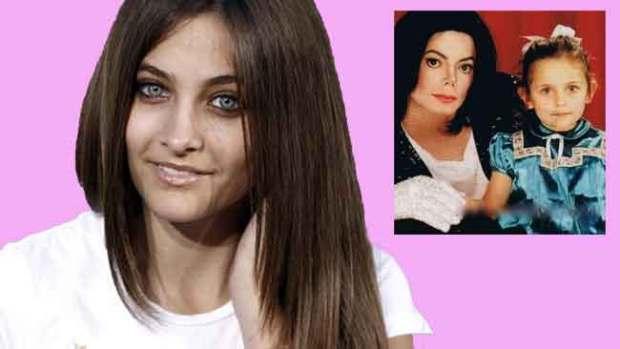 Video: Confirman intento de suicidio de Paris Jackson