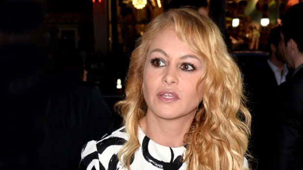 Video: Paulina Rubio se salva de ir a juicio