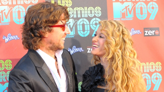 Video: Paulina Rubio, al fin divorciada