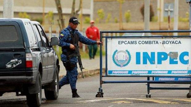 Video: Liberan a exjefe de sicarios de Escobar