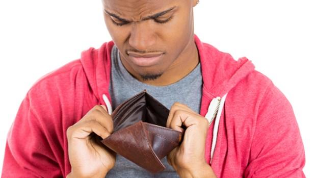 """Tips para que no se te """"escurra"""" el dinero"""