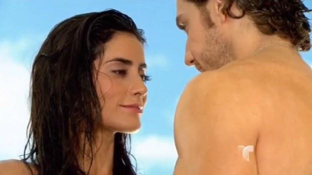 """Video: """"Reina de corazones"""": así fue el estreno"""