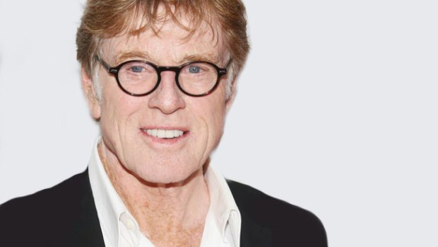 "Video: Robert Redford estrena ""All is Lost"""