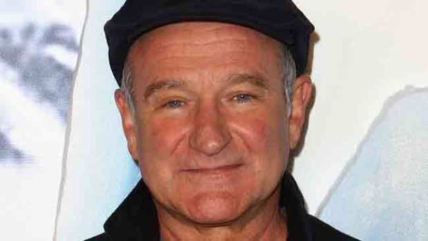 Video: Robin Williams padecía de Parkinson