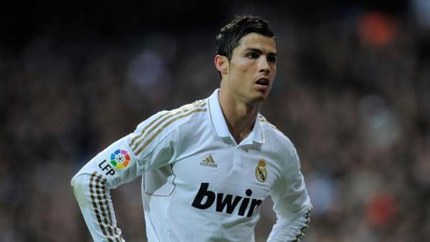 Galería: Dejan descalzo a Ronaldo