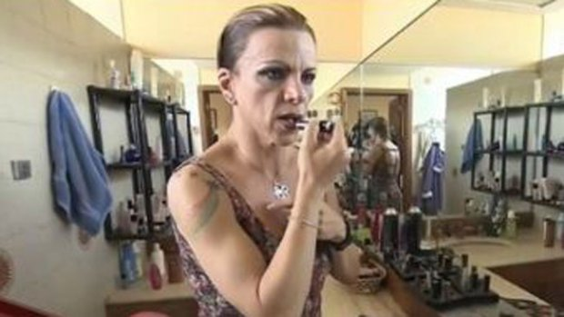 Video: De futbolista mexicano a transexual