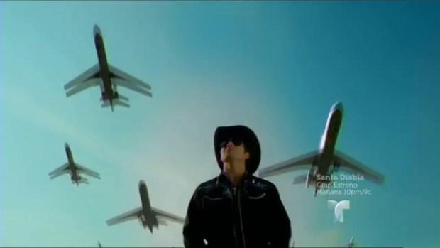 """Video: Gran final:  """"El Señor de los Cielos"""""""