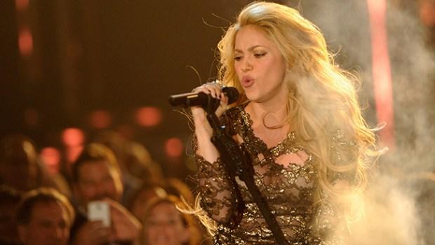 """Video: Shakira despedirá Mundial con """"La La La"""""""