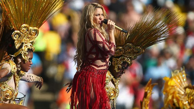 Video: Shakira: Crece rumor de embarazo