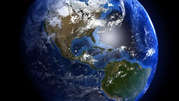 Video: ¡Ninguno como nuestra Tierra!
