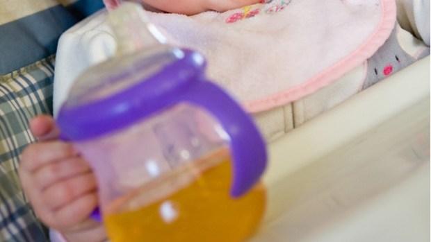 Galería: ¿Cerveza en vasito infantil?