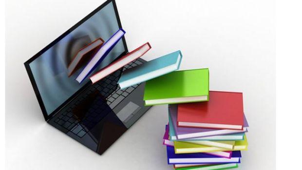 Galería: ¡Publica tu libro online!
