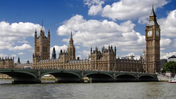 Galería: Londres, una ciudad olímpica