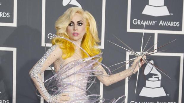 Galería: Lady Gaga, siempre apuesta por más