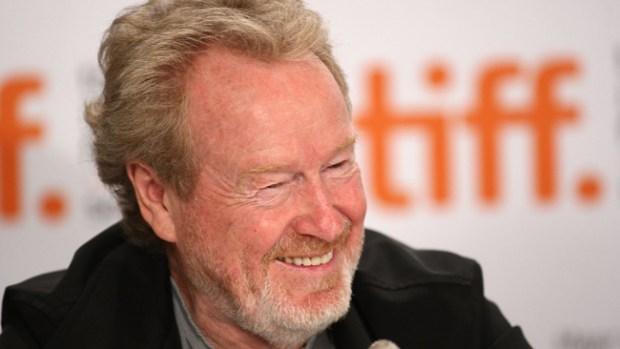 Galería: Ridley Scott dirigirá a Moisés