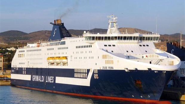 Galería: Crucero erótico: un viaje de placer