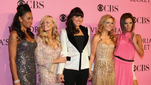 Galería: Spice Girls: el musical más esperado