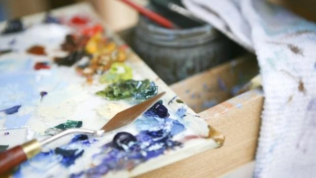 Galería: Grandes artistas que conocieron la miseria