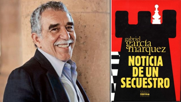 Galería: García Márquez y un libro imperdible