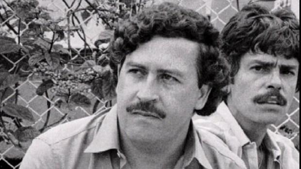 Galería: Los crímenes de Pablo Escobar